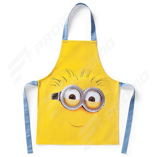custom promotional apron