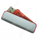 custom knife shape usb flash drive