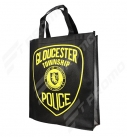 custom promotional non-woven tote bag