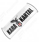 promotional hand roller banner