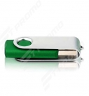 promotional swivel usb flash drive